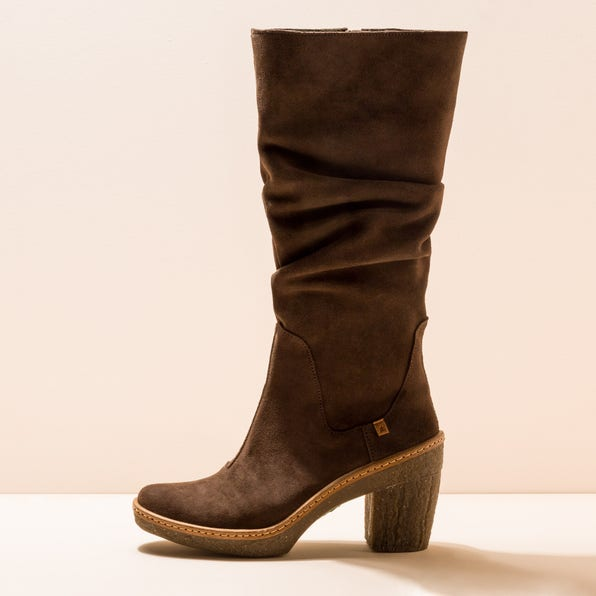 N5178 LUX SUEDE BROWN / HAYA
