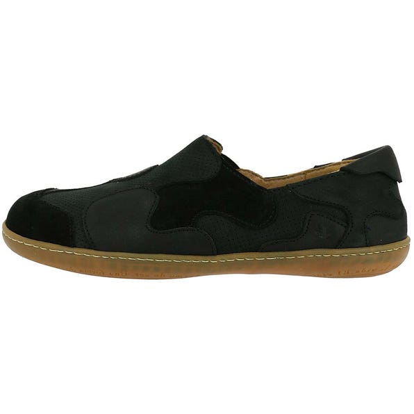 N5283 MULTI LEATHER BLACK/ EL VIAJERO