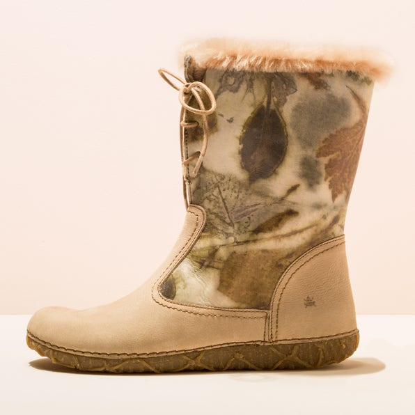 N5512 FANTASY LEATHER AUTUMN / REDES
