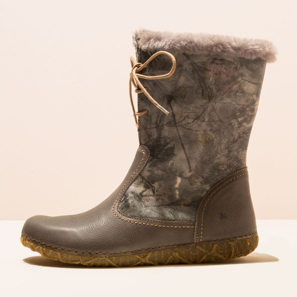 N5512 FANTASY LEATHER WINTER / REDES