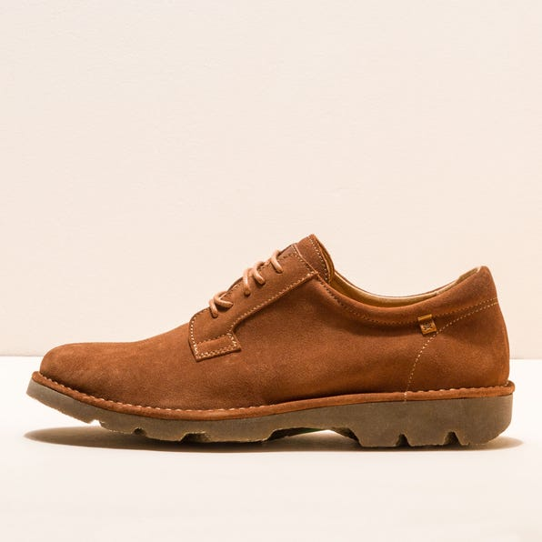 N5743 LUX SUEDE WOOD/FOREST MAN