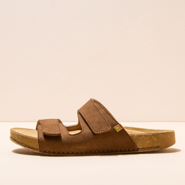 N5792T MICRO SUEDE ROBLE / BALANCE