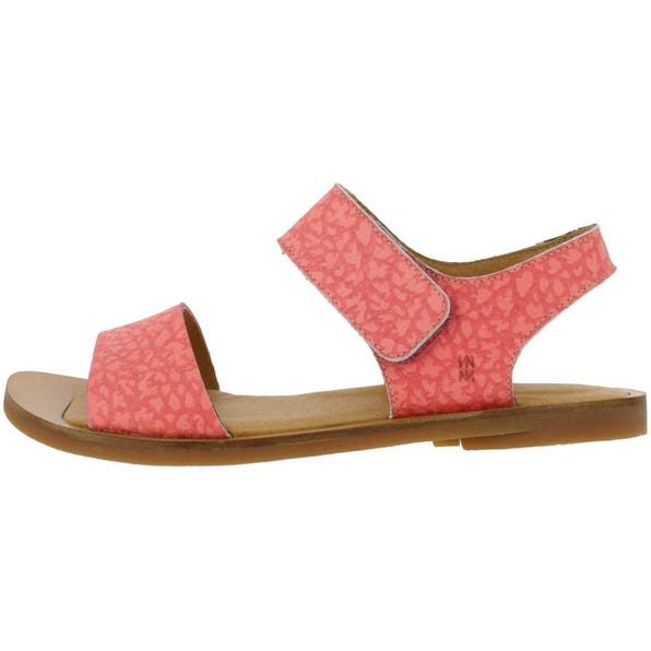 NF30 FANTASY LEATHER CORAL / TULIP