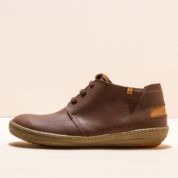 NF98 SOFT GRAIN BROWN / METEO