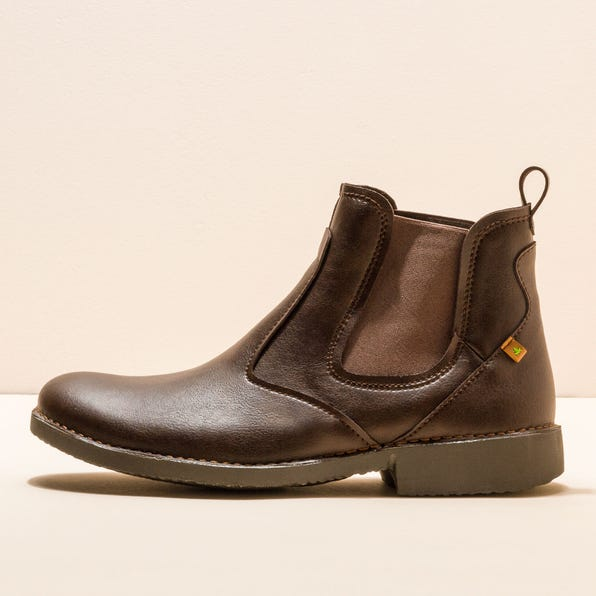 NG22T VEGAN BROWN / YUGEN